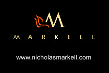 Markell Studios represents the art of Nicholas Markell: iconography, stained glass and graphic illustrations. Nicholas Markell specializes in ecclesial and liturgical art for churches, publishers and religious organizations. To learn more about Markell Studios go to www.nicholasmarkell.com.