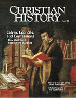 Calvin, Councils and Confession - DVD - Christian History Institute DVDs