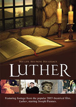 Luther: His Life, His Path, His Legacy - DVD - Christian History Institute DVDs