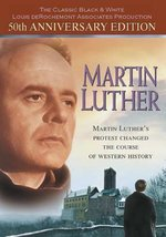 Martin Luther - DVD - Christian History Institute DVDs