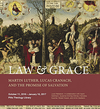 Word and Image: Martin Luther's Reformation - Morgan Library and Museum Exhibit