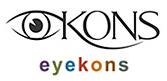 "Eyekons, one of the hosts of the ""Who is My Neighbor? Conference & Art Exhibit - April 25 & 26, 2014 - Grand Rapids, MI."