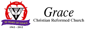 "Grace Christian Reformed Church is a host church of the ""Who Is My Neighbor? Conference & Art Exhibit held April 25 & 26, 2014 in Grand Rapids, MI. Grace CRC is located at 100 Buckley St SE, Grand Rapids, MI and is the site for all workshops by painter and liturgical artist Chris Stoffel Overvoorde."